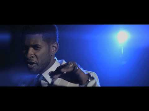 Usher - Scream (Filmed at FUERZA BRUTA NYC) | PopScreen