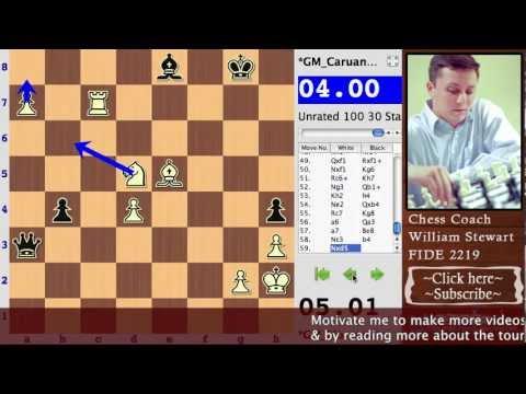 Tal Memorial 2012 - Wild Ruy Lopez Game: Morozevich vs Caruana Ruy Lopez Open Variation | PopScreen