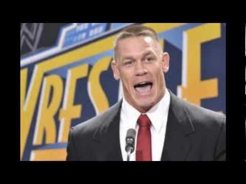 John Cena's theme song. | PopScreen