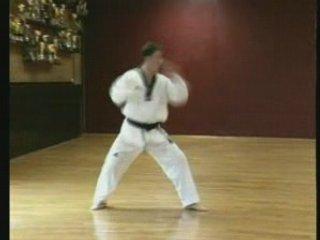 Taekwondo Poomse | PopScreen