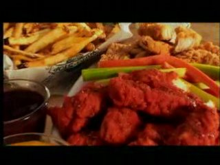 Eyecon Video Productions Wingstop 9 Flavors Popscreen