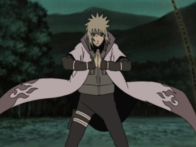 Naruto Shippuden Season 10 - Episode 249 - Thank You | PopScreen