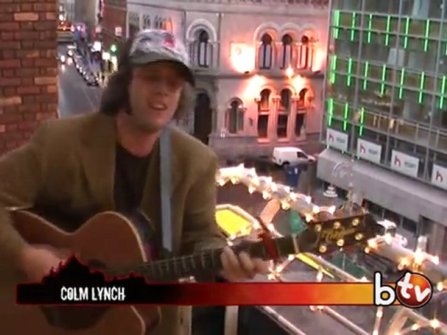 THE BALCONYTV MUSIC VIDEO AWARDS 2007 PART 3 - BEST MALE