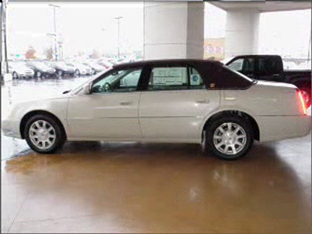 2010 cadillac dts for sale in muskogee ok new popscreen. Black Bedroom Furniture Sets. Home Design Ideas