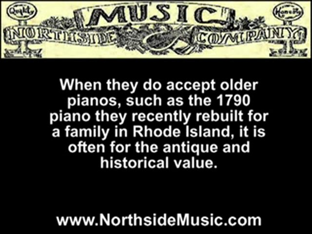 Organ Restoration Lafayette IN - Northside Music   PopScreen