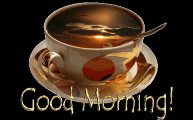 Good Morning Coffee Pics: FREEDOM TRAIN!!!!