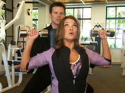 Oprah's Fitness Guru Bob Greene 4 | PopScreen