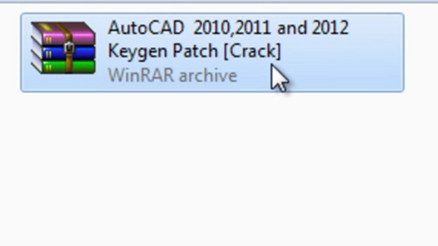 AutoCAD Serial Key and Serial Number