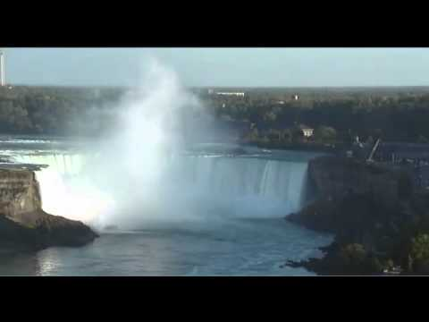 Nik Wallenda walks Across Niagara Falls and lives | PopScreen
