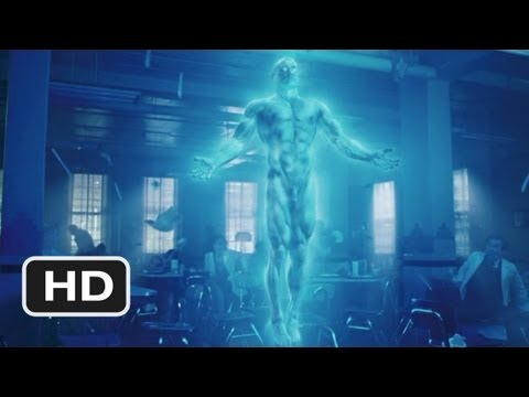 Watchmen (3/9) Movie CLIP - The Birth of Dr. Manhattan (2009) HD | PopScreen