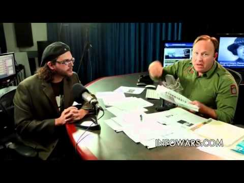 Infowars Nightly News 2012-06-29 Friday | PopScreen