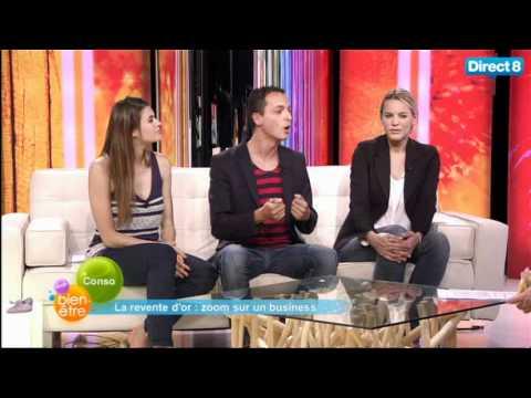 Mon bien-être - 04/07/2012 : Salades riz-pâtes - Médecine esthétique | PopScreen