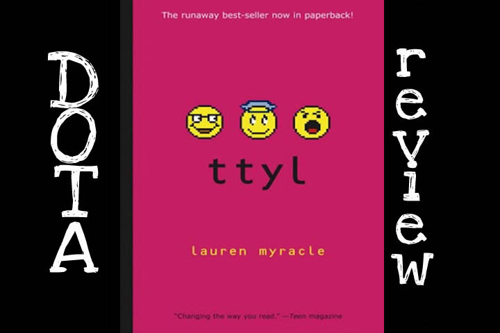 What Does Ttyl Stand For Abbreviationscom 2015 | Personal Blog