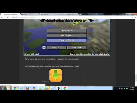 how to join premium servers with cracked minecraft