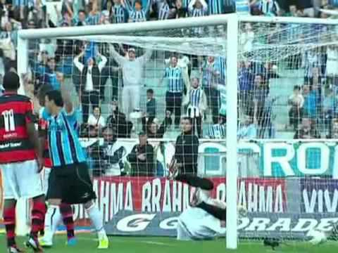 Grêmio 2x0 Flamengo - Joel promete brigar pelo titulo, mas segue na berlinda | PopScreen