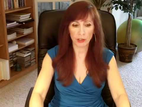 Cancer July 2012 Astrology with Kelley Rosano | PopScreen