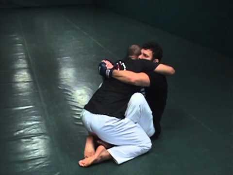 Rodrigo Gracie MMA | PopScreen