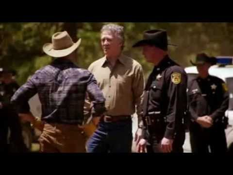 DALLAS 2012 Pilot Bobby Injunction Scene | PopScreen
