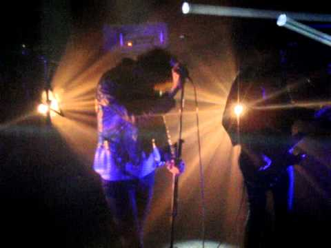 The Horrors - Still Life - Live HMV Institute Birmingham 18.05.12 | PopScreen