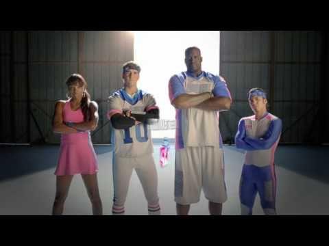 Eli Manning & Stufy's New, Unstoppable Oreo Team DSRL | PopScreen