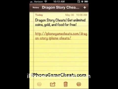 dragon story app cheats hack glitches iphone popscreen dragon story