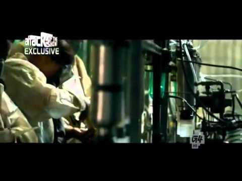 Dredd (2012)-Trailer #1 | PopScreen