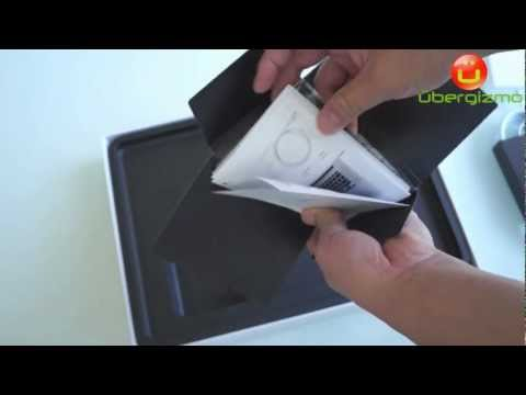 Macbook Pro 15 with Retina Display Unboxing [HD] | PopScreen