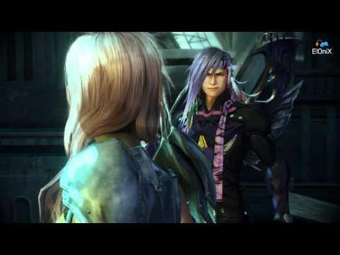 Final Fantasy XIII-2 | Let's play | Episode 1 : Combat à Valhalla