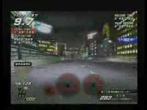 Wangan Midnight Maximum Tune 3 ()hanshin TA GDB-C 3'49.202 | PopScreen