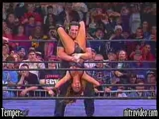 ecw Accidental Nudity at Wrestling | PopScreen