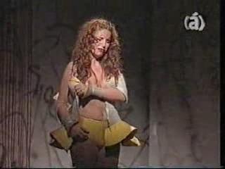 Florencia peña desnuda | PopScreen