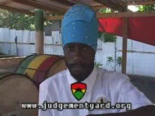 Sizzla - Judgement Day