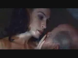 Naked horny lesbian sex scene - sexy naked girl video sex | PopScreen