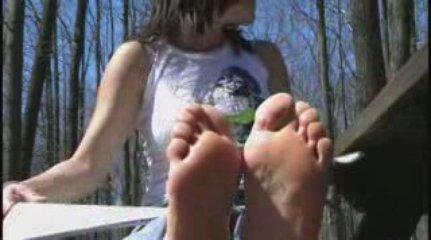 Feet & Soles - Public Voyeur | PopScreen