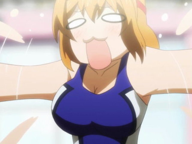 Maken-Ki! Battling Venus _ Stormy Games