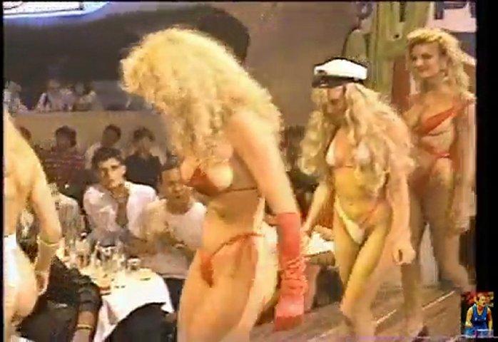 Cactus Club Bikini Contest 121