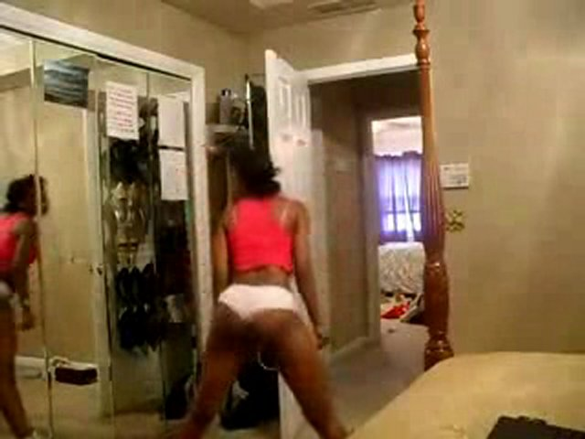 FREE BLACK TEEN VIDEO  AWESOME BOOTY SHAKER | PopScreen