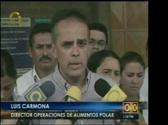 El Indepabis, acompañado de gobernantes del Estado Guárico, | PopScreen