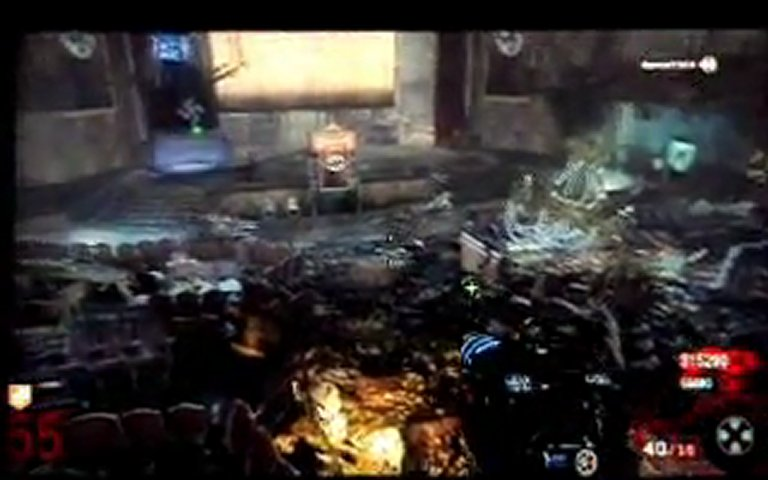 Black Ops Moon Glitches Moon Zombies Glitch