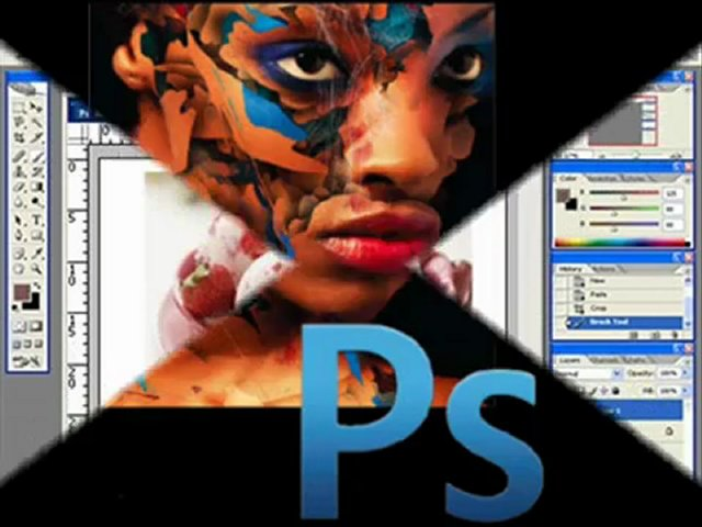 Adobe Photoshop CS6 Serial Number Crack Download