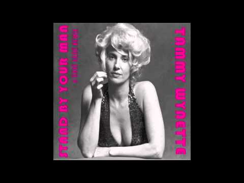Dave Audé - Stand By Your Man remix (Tammy Wynette)