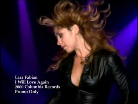 Lara fabian i will love again lyrics