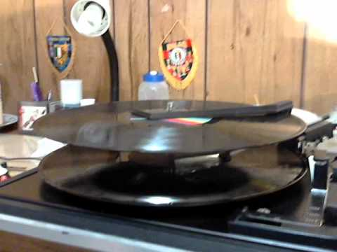 SpudBoy's Show & Tell No. 2: The BSR Automatic Stackable Turntable Model No. FF-2260-A | PopScreen