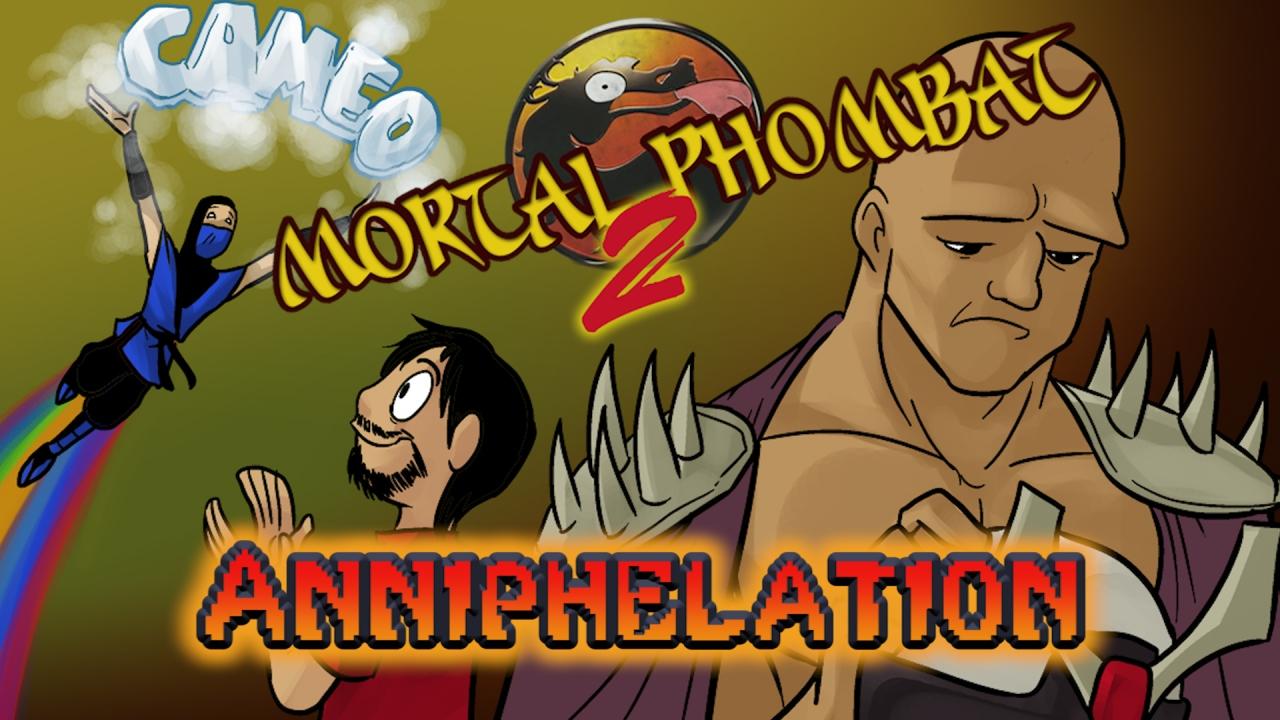 Mortal Kombat: Annihilation | PopScreen
