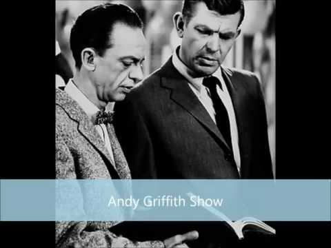 REMEBERING ANDY GRIFFITH | PopScreen