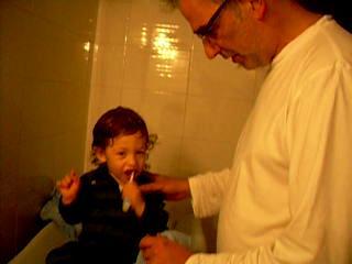 lavado de dientes | PopScreen