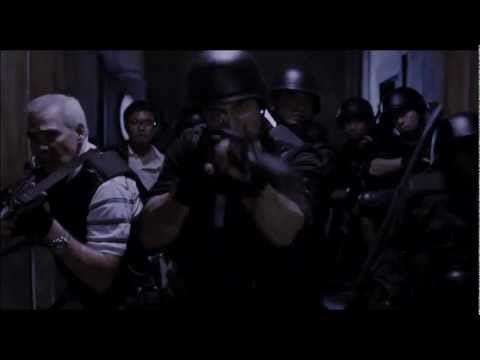 THE RAID - Bande-annonce VOST HD | PopScreen