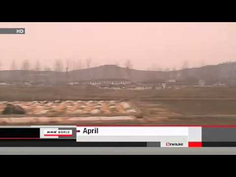Jun 29, 2012 North Korea_North Korean drought | PopScreen