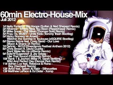 house musik non stop télécharger mp3 2016