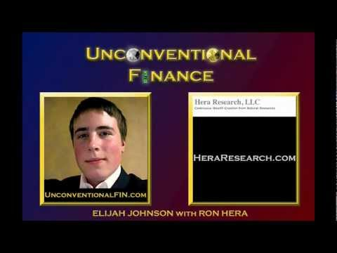MUST WATCH: AUDIT the PRIVATELY Owned FEDERAL RESERVE - Ron Hera | PopScreen